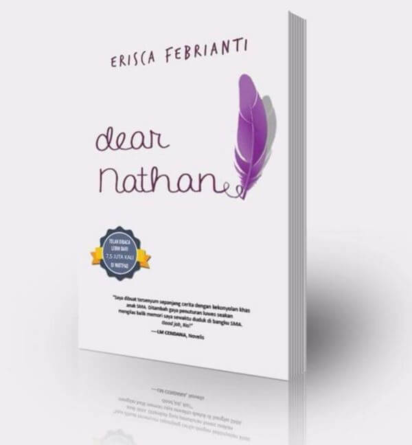 Contoh Resensi Novel Dear Nathan