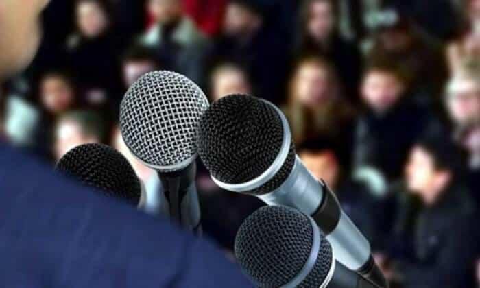 Contoh Pidato Tentang Lingkungan