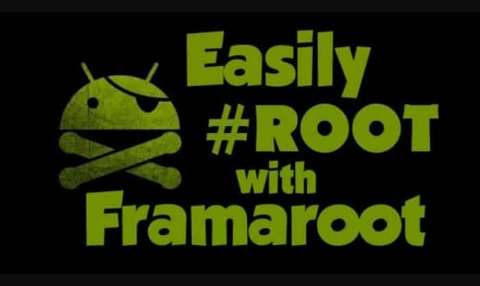 Aplikasi Root