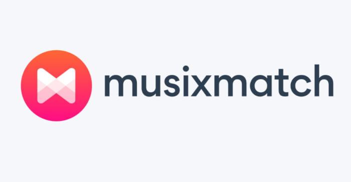 Aplikasi Musik Musixmatch