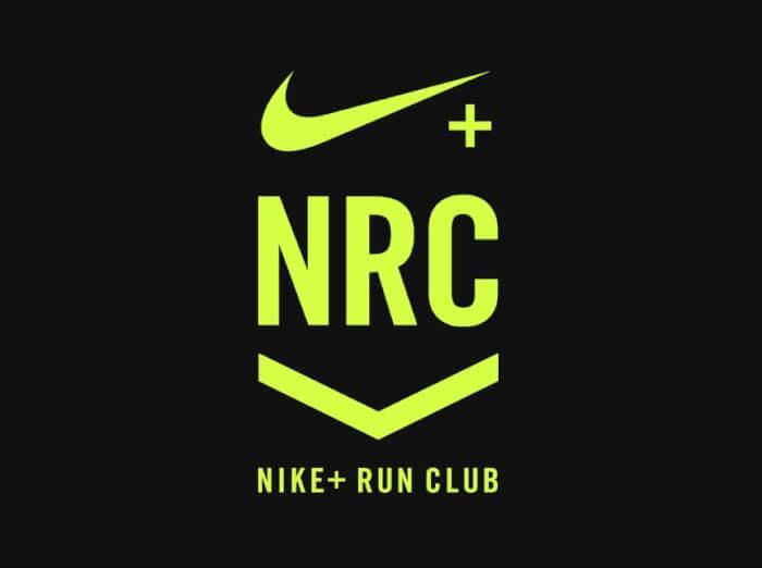 Aplikasi Keluarga Sehat Nike+ Run Club