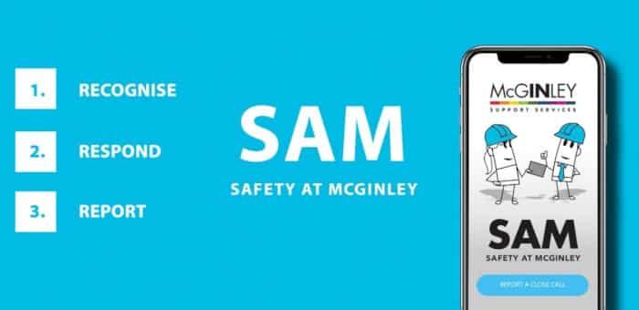 Aplikasi Keluarga Sehat SAM