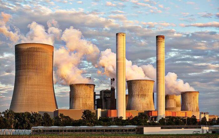 Sumber Energi Alternatif Energi Nuklir
