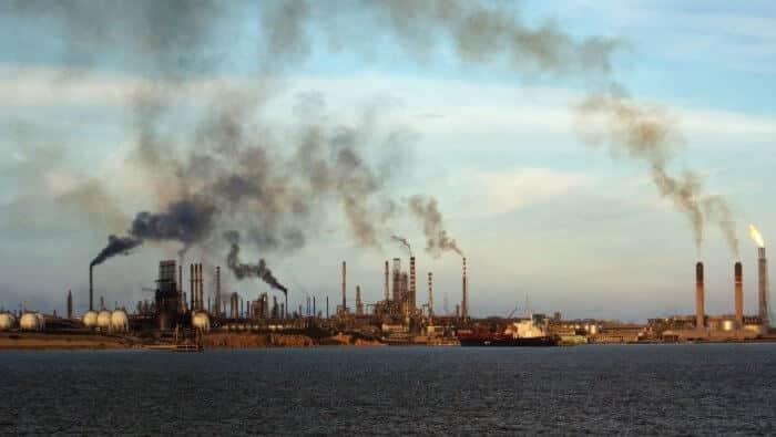 Pencemaran Udara Pengertian Penyebab Dampak Contoh