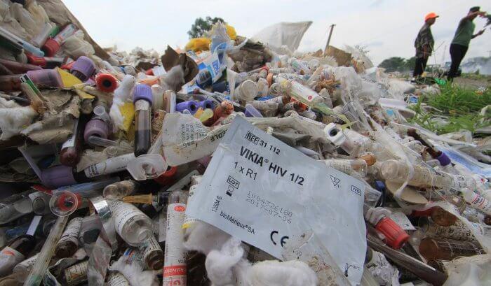 Sumber Sampah
