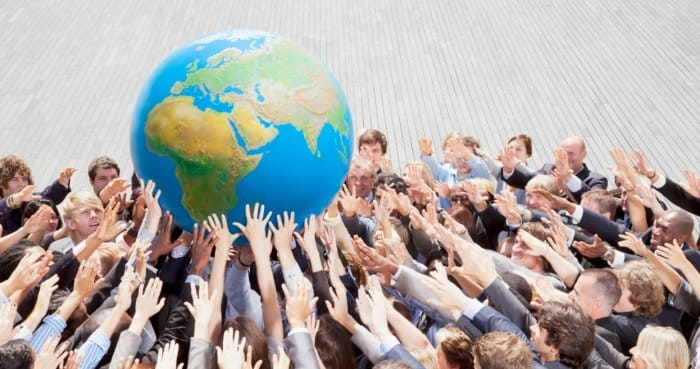 Ciri-Ciri Perubahan Sosial