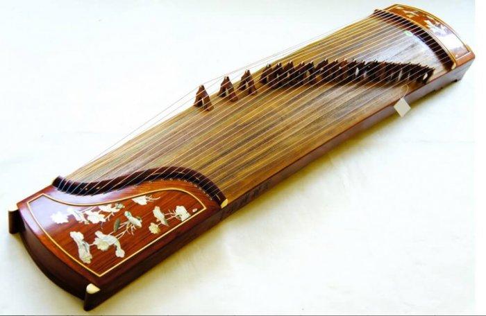 47 Alat Musik Tradisional Indonesia Beserta Asal Dan Penjelasannya