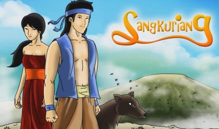 Sangkuriang