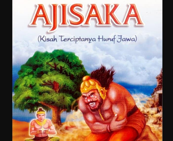 Asal Usul Atau Sejarah Aksara Jawa