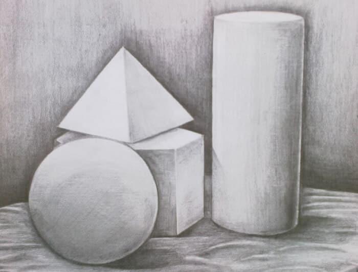Seni Rupa Pengertian Unsur Aliran Prinsip Jenis Lengkap