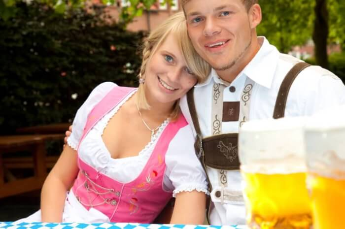 Panggilan Sayang dalam Bahasa Jerman