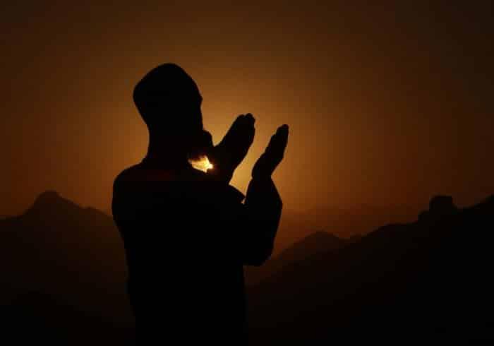 Doa Nabi Sulaiman