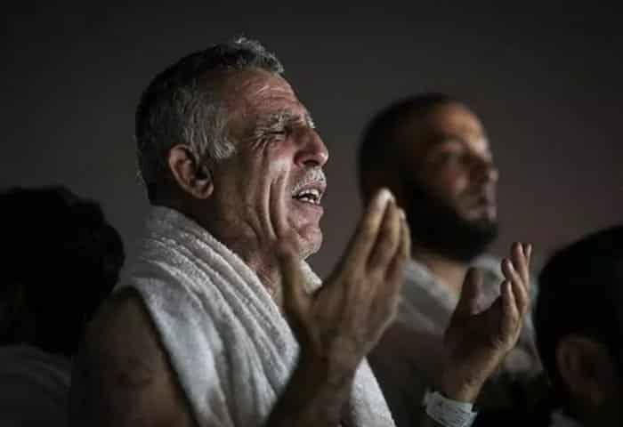 Kumpulan Doa Kedua Orang Tua Beserta Arab Latin Arti Lengkap