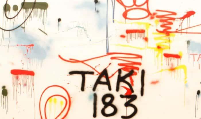 Gambar Grafiti Tagging