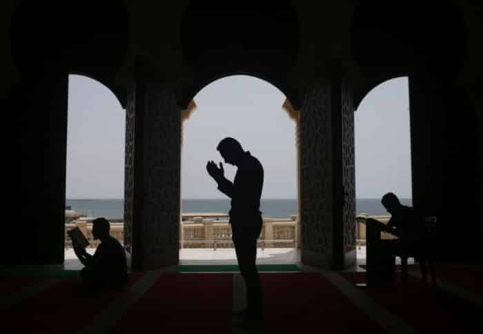 Tata Cara Doa Akhir Tahun dan Awal Tahun