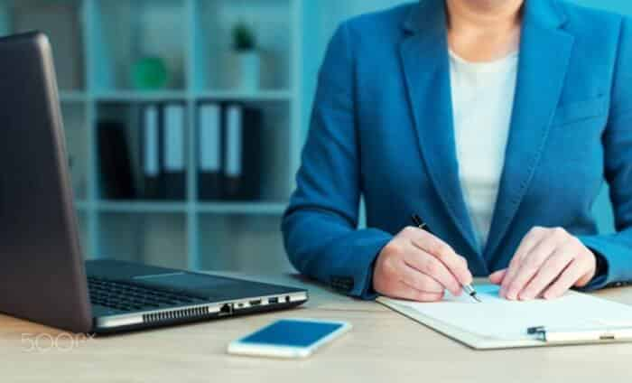 Contoh Laporan Prakerin Jurusan Akuntansi