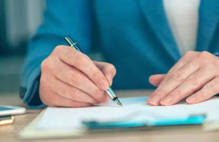 7 Contoh Teks Prosedur Kompleks Singkat Sederhana Protokol