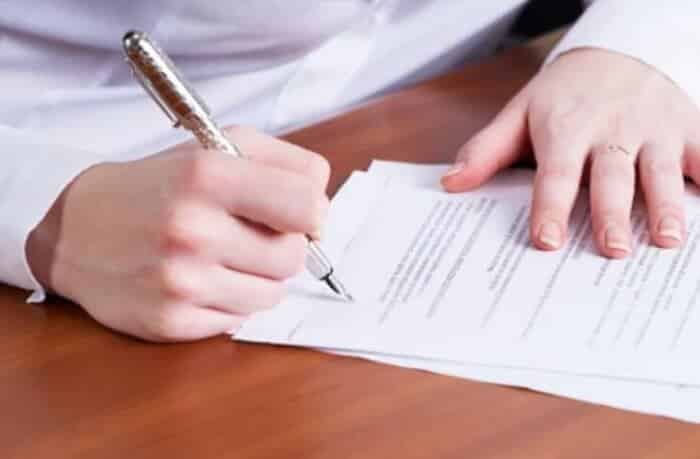 15 Contoh Surat Pernyataan Kerjasama Perjanjian Jual Beli