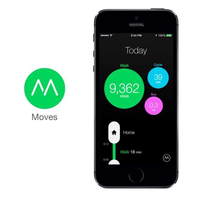 Aplikasi Keluarga Sehat Moves