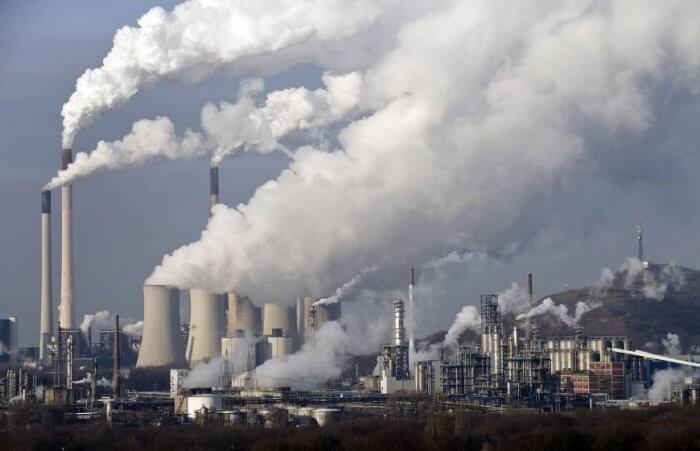 Cara Menanggulangi Pencemaran Udara