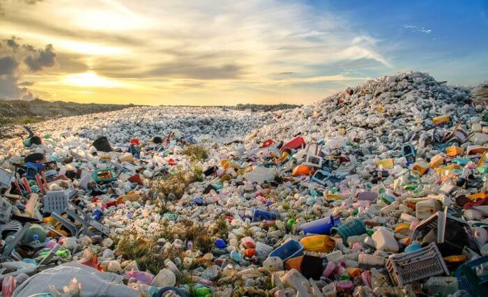 Jenis-Jenis Sampah