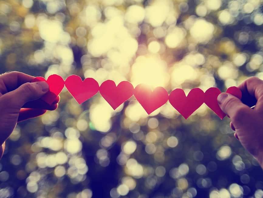 Kata – kata Motivasi Cinta   Thegorbalsla