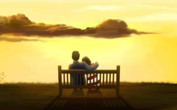 72+ Gambar Gambar Romantis Untuk Pacar Terbaik