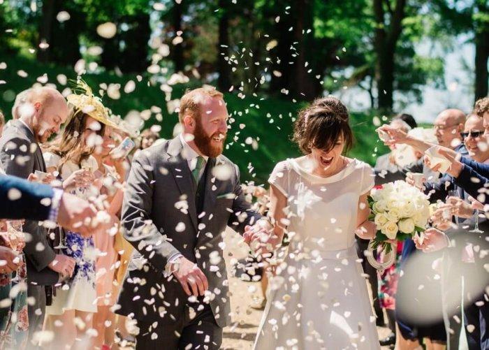 Ucapan Pernikahan Yang Keren
