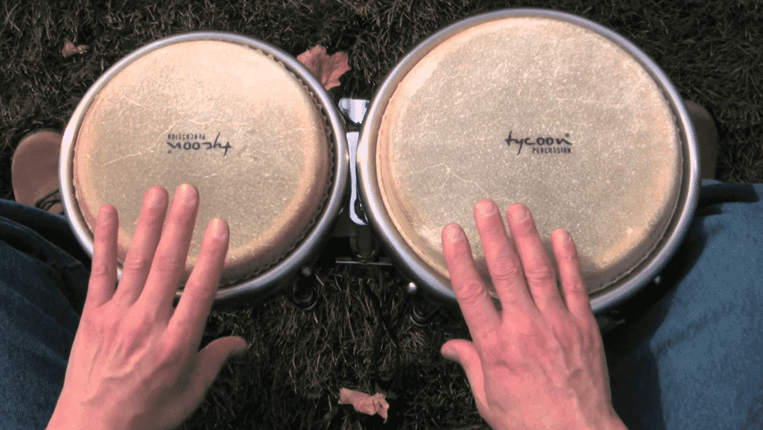 15 Alat Musik Ritmis Beserta Nama Penjelasan Dan Gambarnya