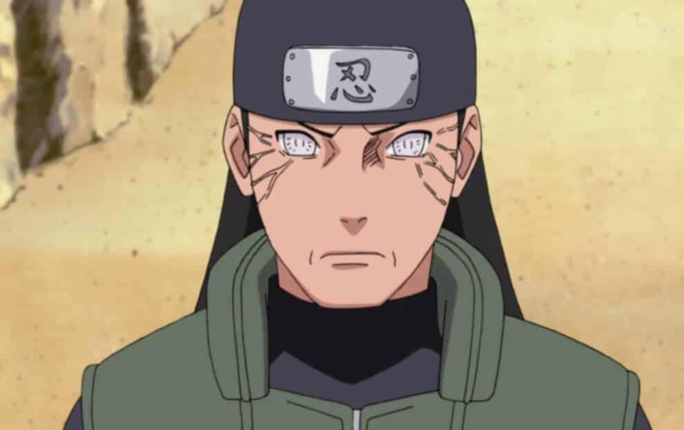 21 Tokoh Tokoh Dalam Film Naruto Lengkap Beserta Penjelasan
