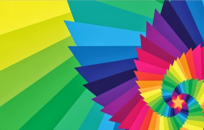 unsur seni rupa warna