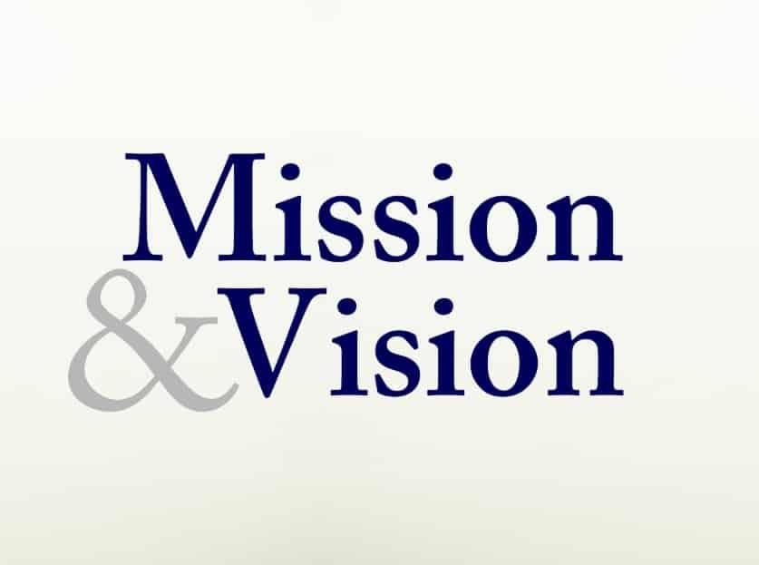 7 Contoh Visi Misi Osis Organisasi Pribadi Sekolah Perusahaan