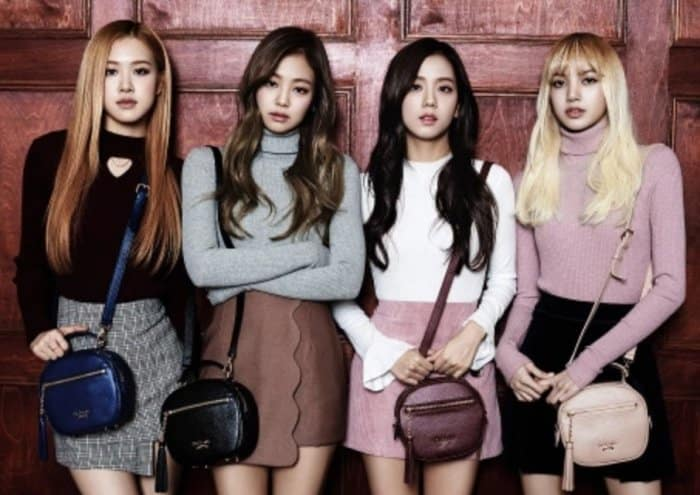 Debut dan Perjalanan Girl Band Blackpink