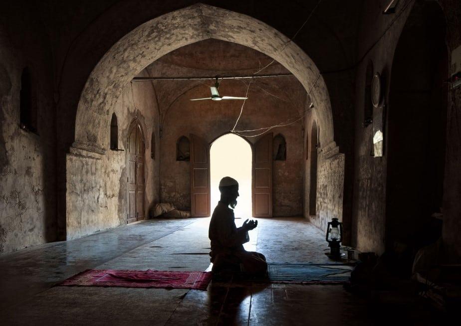 Bacaan Doa Ketika Hujan Turun Beserta Arab Latin Arti