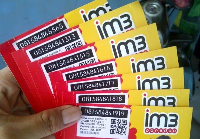 Cek Kuota Indosat, Cek Nomor Indosat, Cek Pulsa Indosat