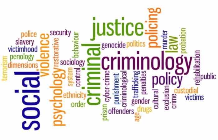 Jurusan Krimonologi