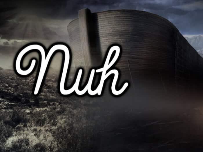 Nama Nama Nabi