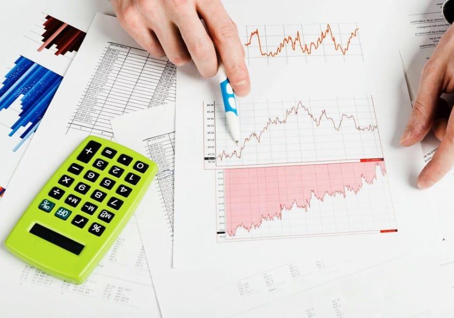 Cara Menghitung Bunga Deposito Bank Dan Pinjaman Lengkap
