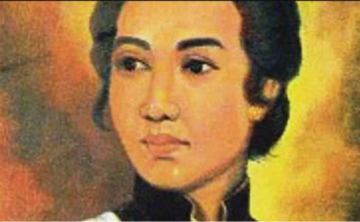 Cut Nyak Dhien - Pahlawan Nasional