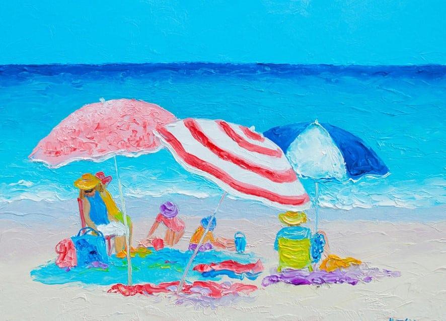 Download 93+ Gambar Ilustrasi Pantai Terbaik Gratis