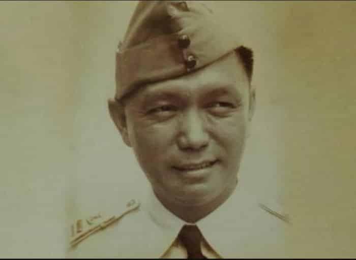 John Lie - Pahlawan Nasional