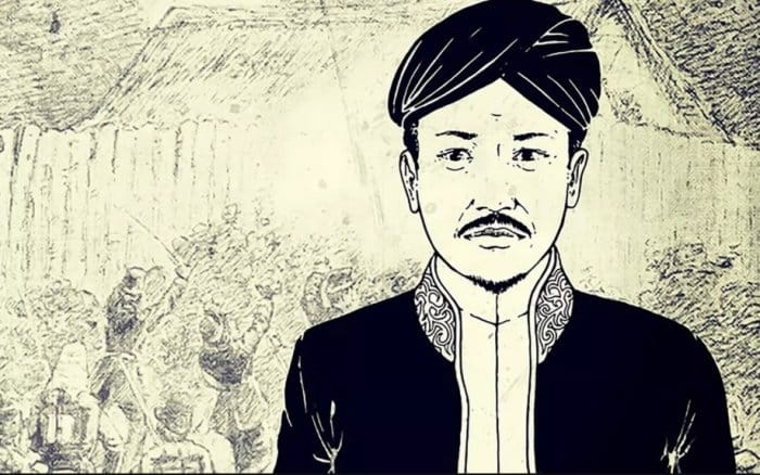 Pangeran Antasari - Pahlawan Nasional