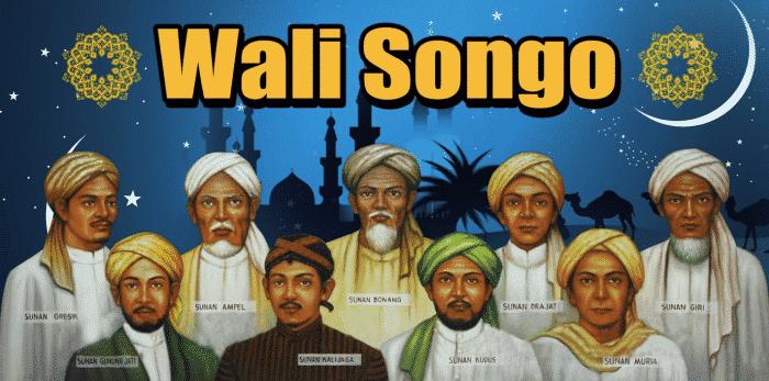 Sejarah Wali Songo Pdf