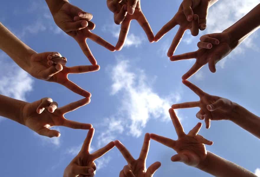 1000 Kata Kata Persahabatan Yang Menyentuh Hati Dan Bikin