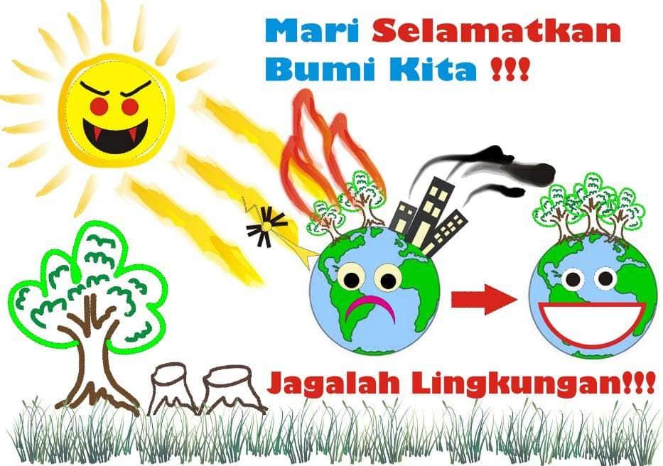 1000 Contoh Slogan Pendidikan Kebersihan Narkoba Lingkungan