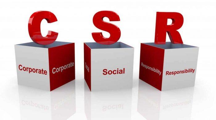 CSR Perusahaan