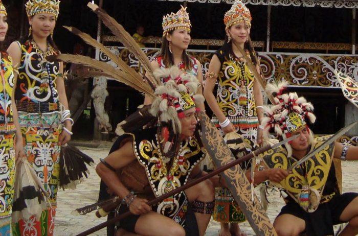 60 Tarian Tradisional Indonesia Beserta Asal Daerah Dan Keterangan