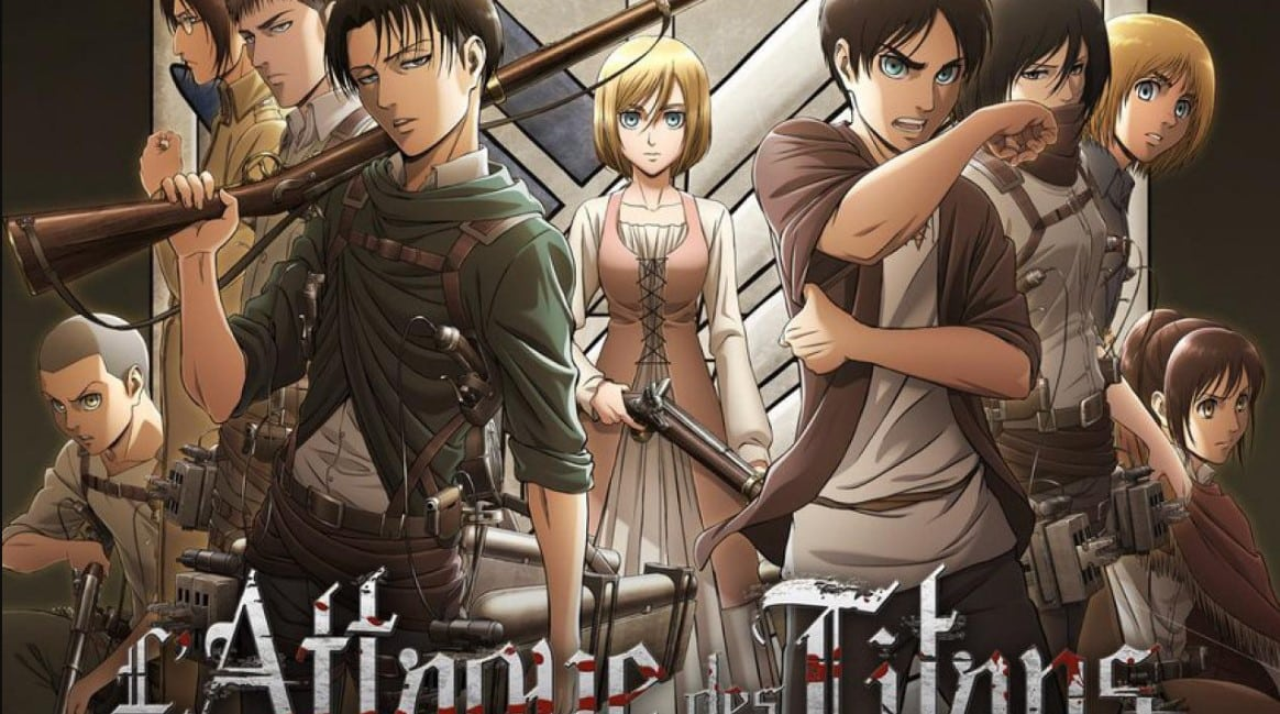 57+ Gambar Anime Yg Keren HD