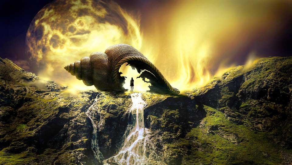 7 Contoh Cerita Fantasi Anak Singkat Yang Paling Populer Terbaru