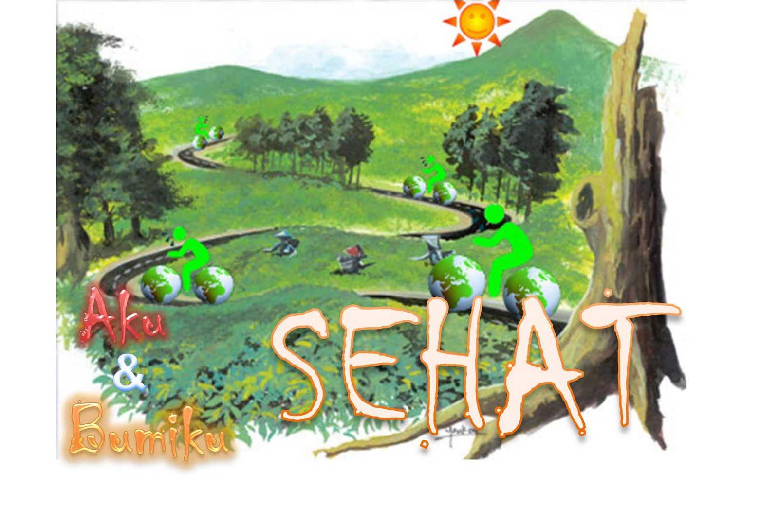 Contoh Poster Kesehatan Lingkungan Thegorbalsla